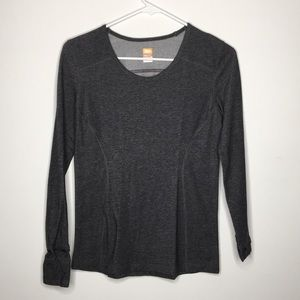 Lucy athletic long sleeve shirt. Size xs/tp